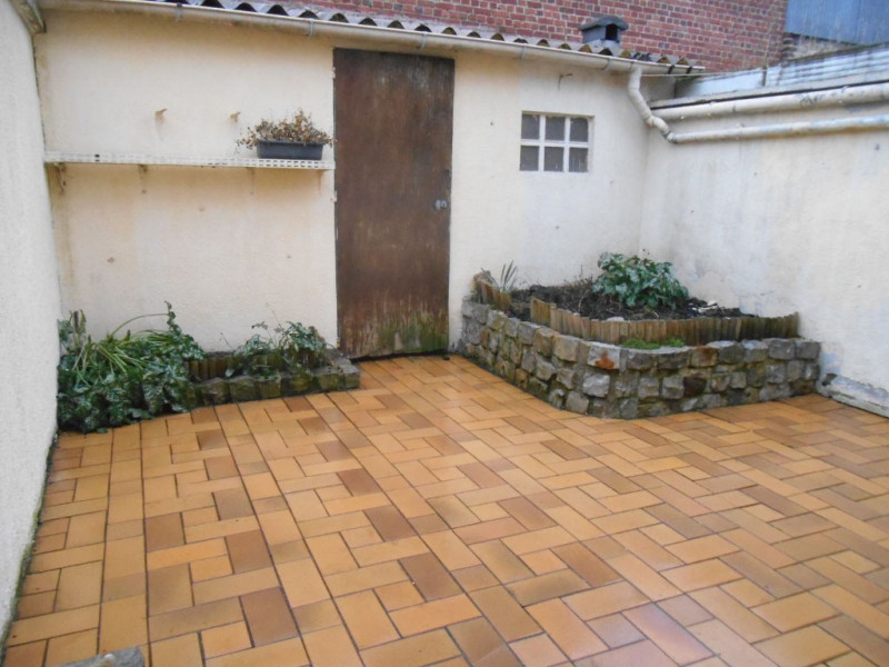 Rental house / villa Saint quentin 640€ CC - Picture 6