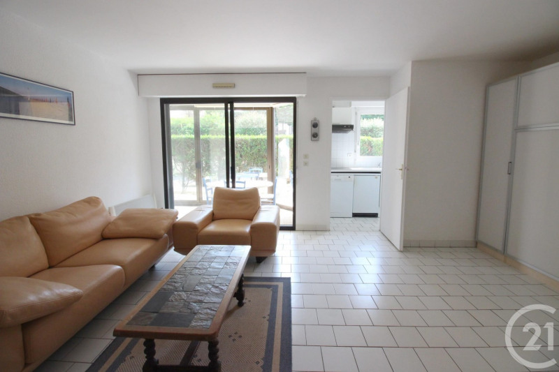 Verkauf wohnung Deauville 236500€ - Fotografie 3
