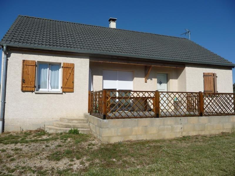 Sale house / villa St jean de losne 158000€ - Picture 3