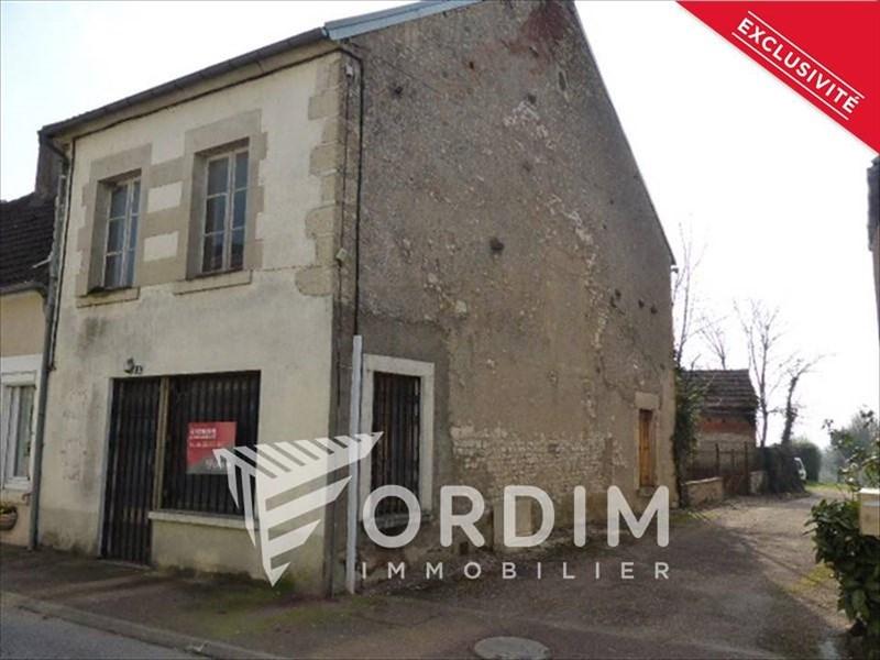 Sale house / villa Cosne cours sur loire 39000€ - Picture 2