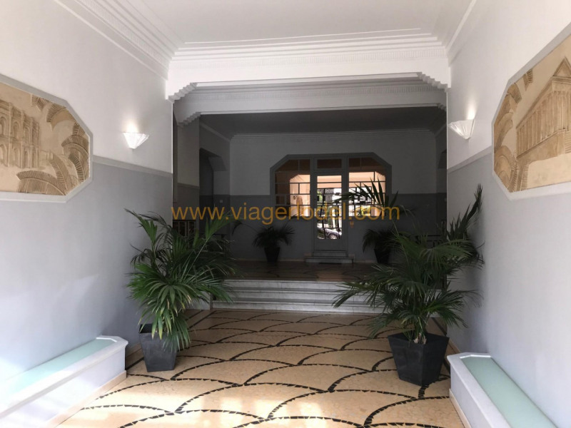 Viager appartement Nice 465000€ - Photo 9