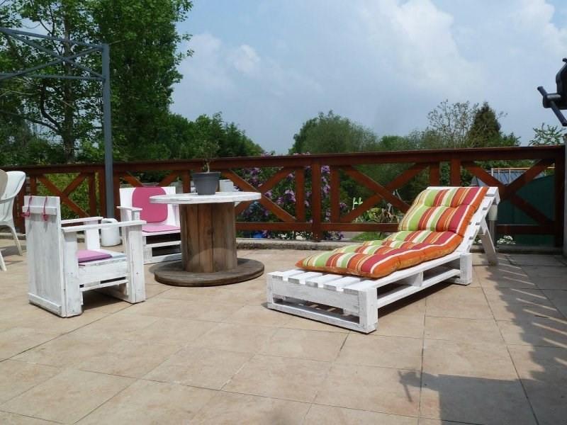 Sale house / villa La ferte sous jouarre 208500€ - Picture 4