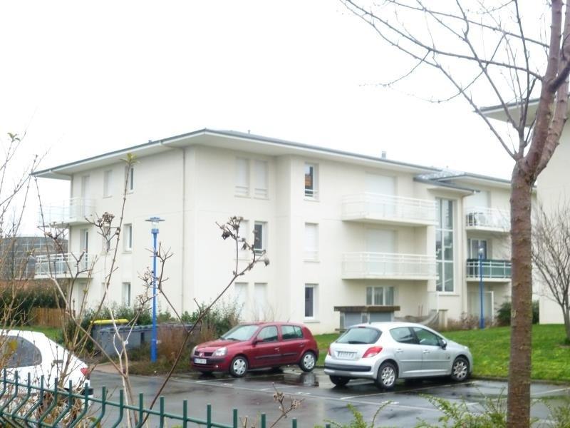 Verhuren  appartement 14550 515€ CC - Foto 2