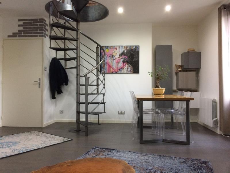 Vente appartement Lagny sur marne 188000€ - Photo 2