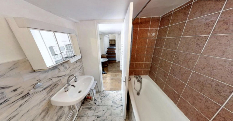 Vente appartement Paris 6ème 334 500€ - Photo 4