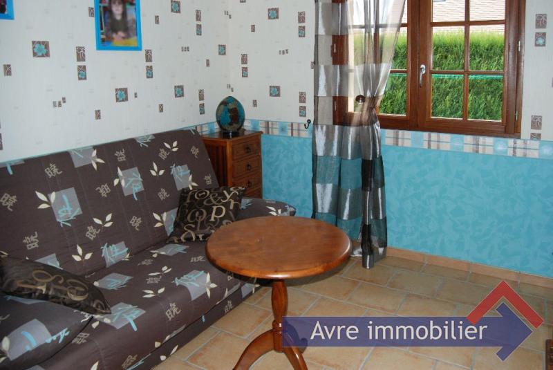 Vente maison / villa Verneuil d'avre et d'iton 197000€ - Photo 5