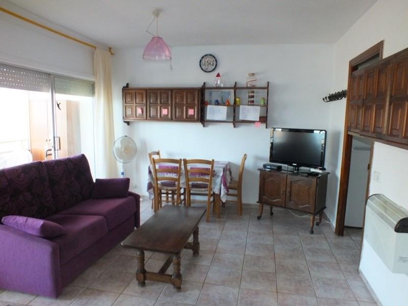 Vermietung von ferienwohnung wohnung Roses santa-margarita 224€ - Fotografie 8
