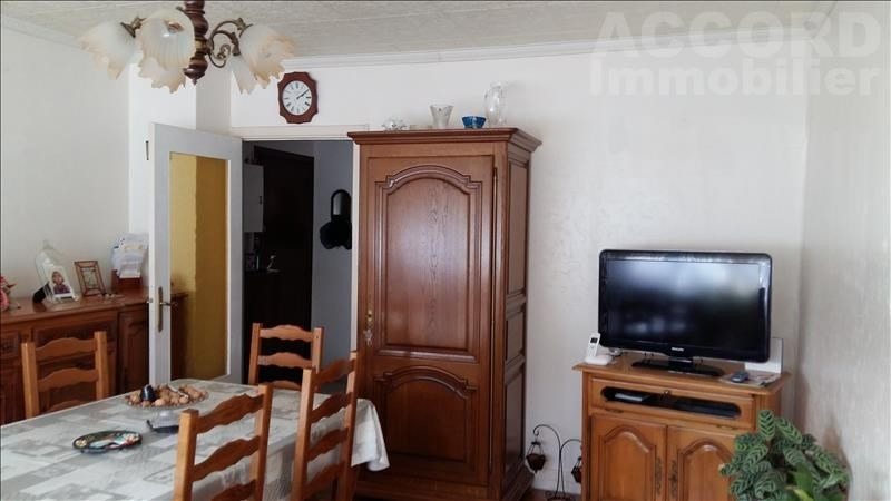 Sale apartment St andre les vergers 76 000€ - Picture 4