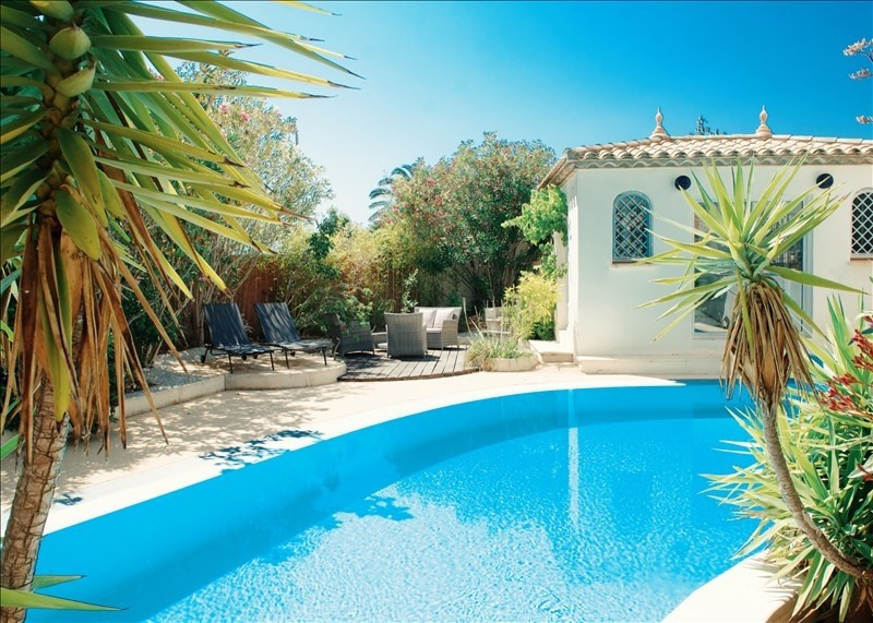 Deluxe sale house / villa Beziers 527 000€ - Picture 3