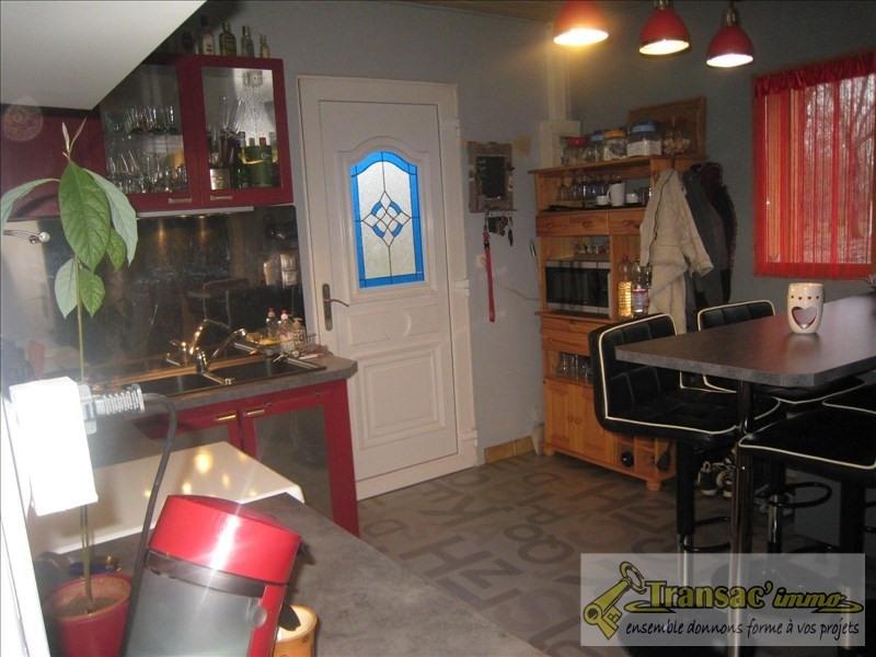 Sale house / villa Puy guillaume 59950€ - Picture 1