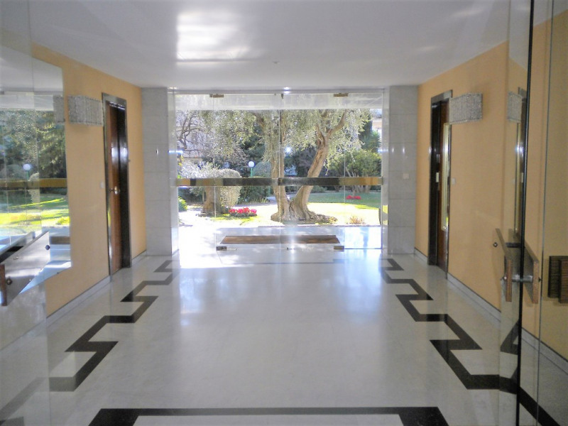 Deluxe sale apartment Nice 585000€ - Picture 12