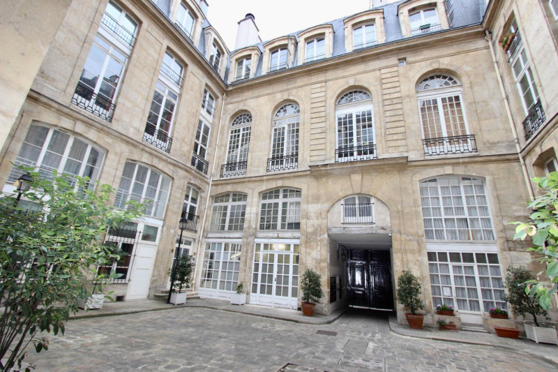 Vente appartement Paris 1er 799 000€ - Photo 1
