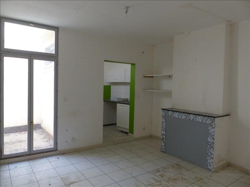 Sale building Beziers 210000€ - Picture 2