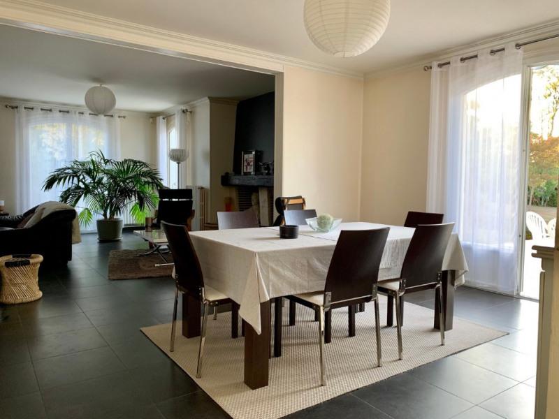 Venta de prestigio  casa Ballan mire 779000€ - Fotografía 6