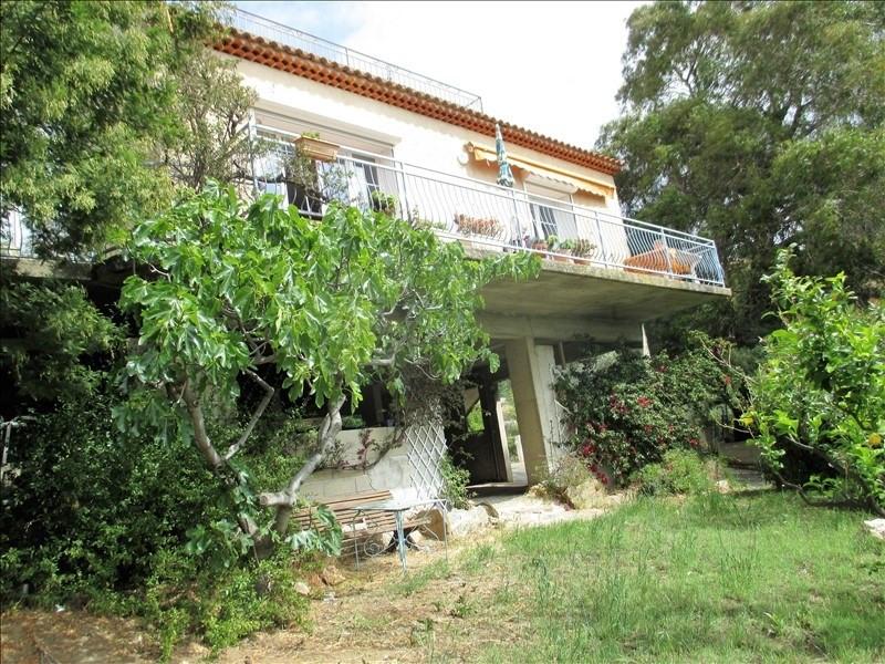 Vente de prestige maison / villa Bormes les mimosas 599000€ - Photo 1