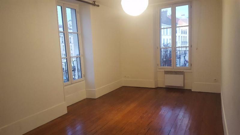 Location appartement Saint germain en laye 774€ CC - Photo 1