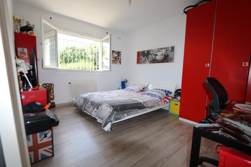 Vente de prestige maison / villa Gattieres 830000€ - Photo 8
