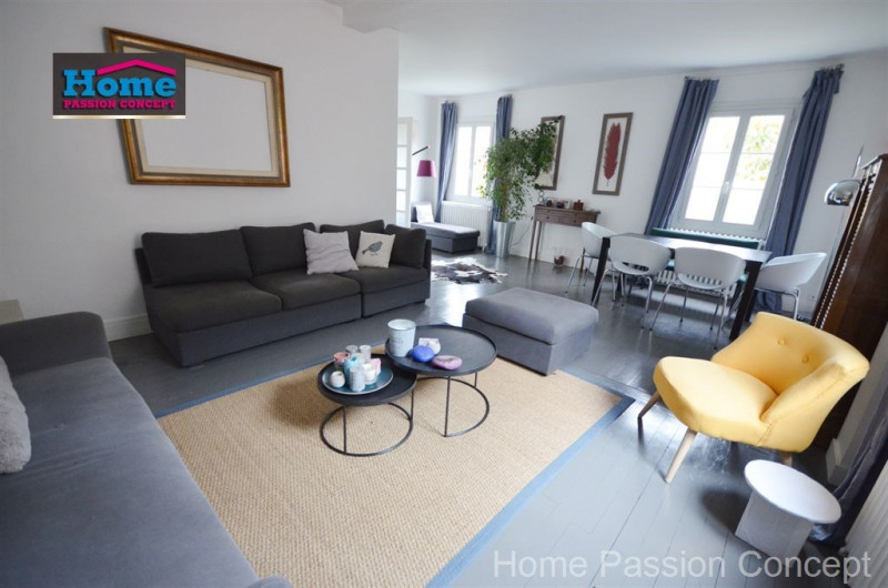 Sale house / villa Nanterre 990 000€ - Picture 3