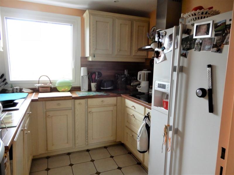 Sale apartment Le coudray montceaux 349000€ - Picture 3