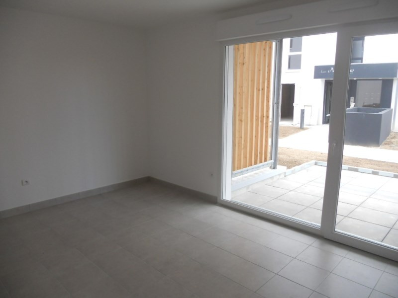 Location appartement Saint-herblain 414€ CC - Photo 1