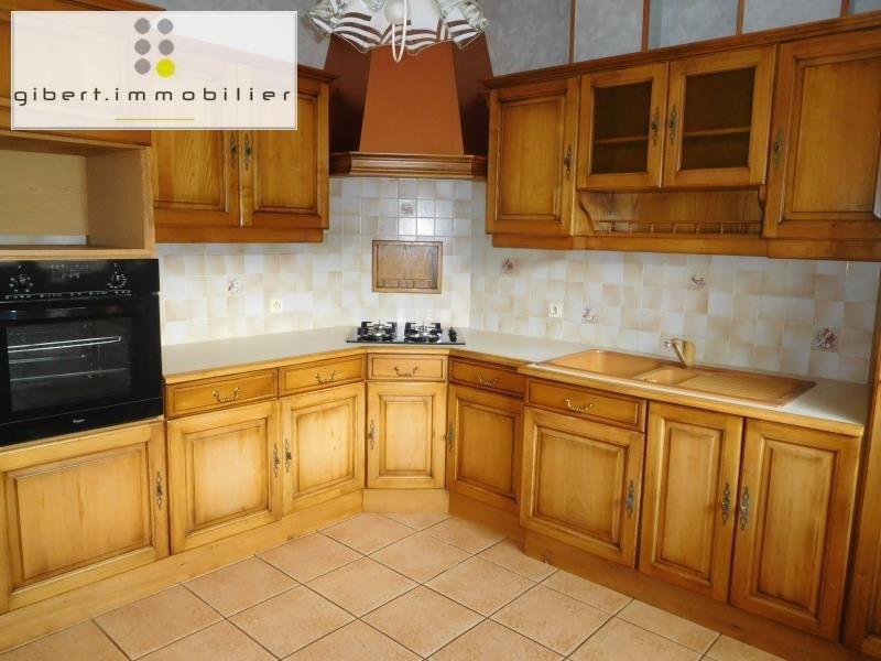 Rental house / villa Polignac 680€ +CH - Picture 2