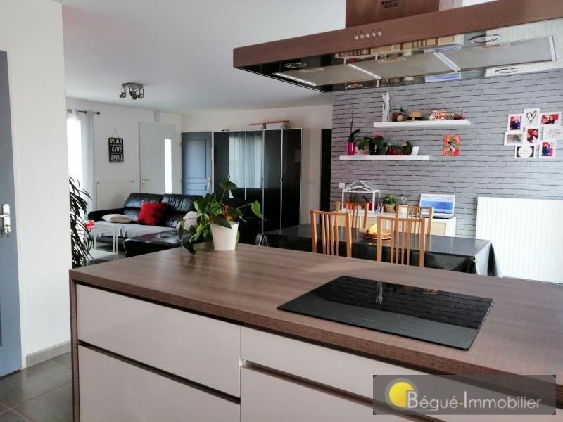 Vente maison / villa St paul sur save 262000€ - Photo 2