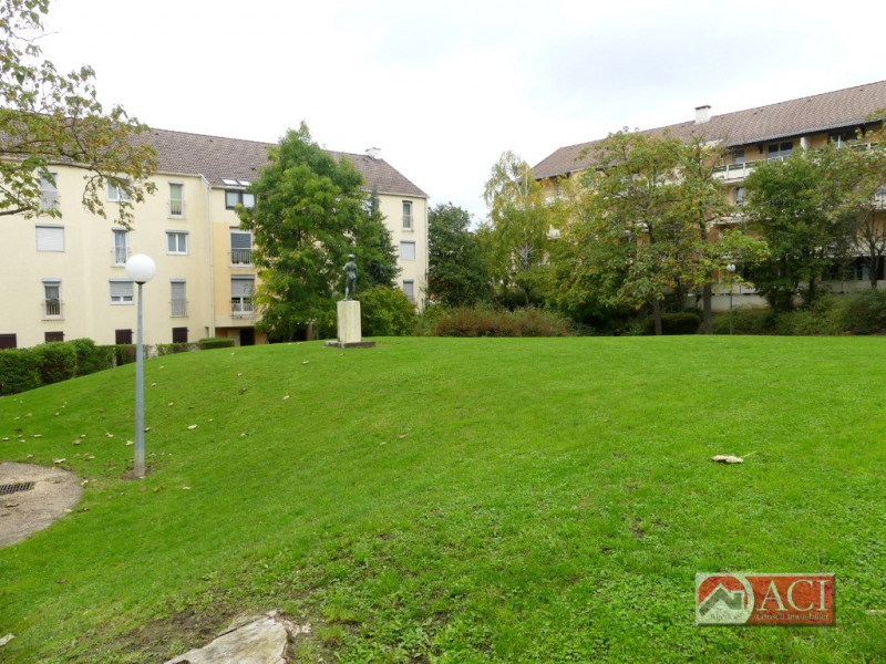 Sale apartment Montmagny 190000€ - Picture 6