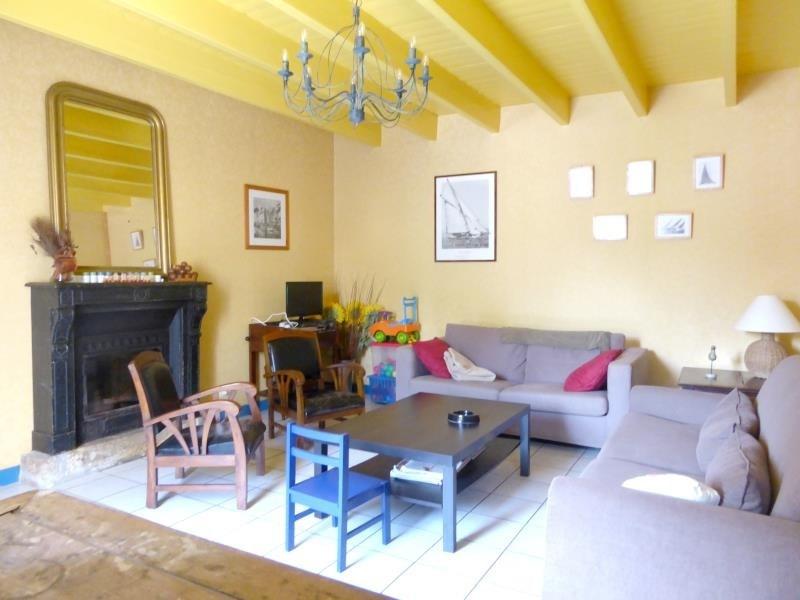 Sale house / villa La trinite sur mer 262300€ - Picture 3