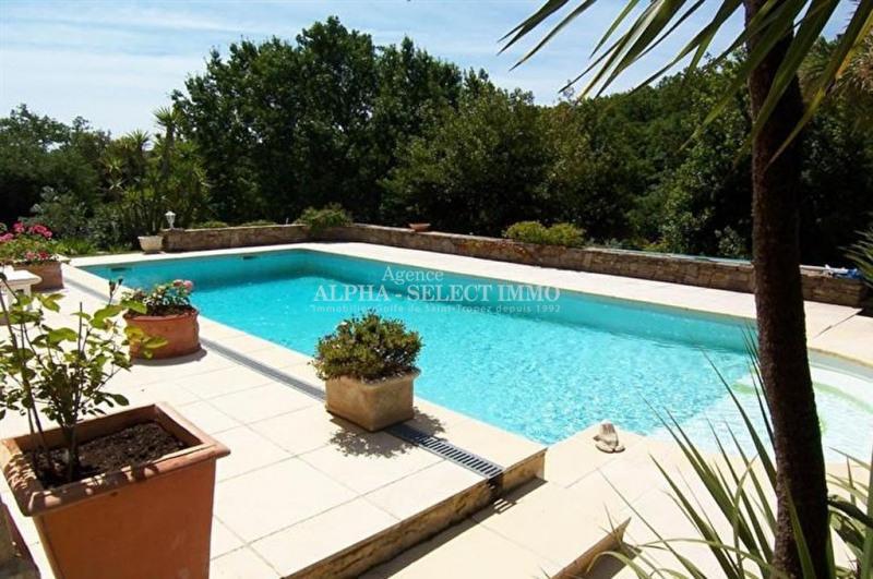 Vente de prestige maison / villa Grimaud 735000€ - Photo 2