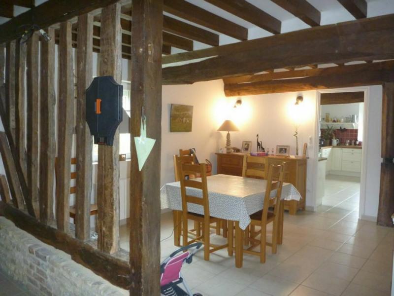 Sale house / villa Vieux-pont-en-auge 252000€ - Picture 2