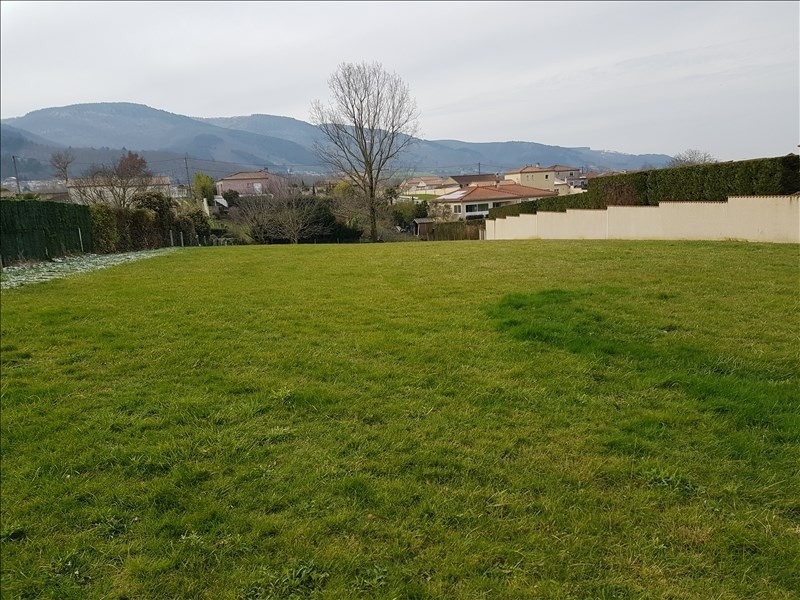 Vente terrain Aiguefonde 75 000€ - Photo 1