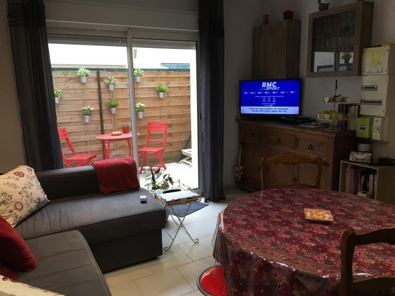 Vente appartement Le grau du roi 141 750€ - Photo 3