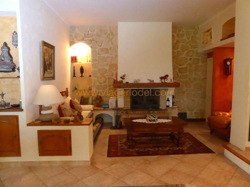 Vendita nell' vitalizio di vita casa Saint-vallier-de-thiey 180000€ - Fotografia 5
