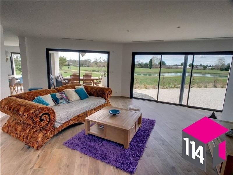 Deluxe sale house / villa Baillargues 1249000€ - Picture 2