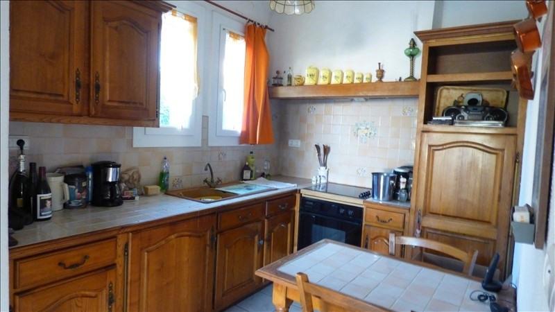 Vente maison / villa Vacqueyras 260000€ - Photo 4