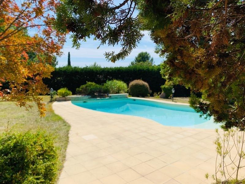Venta  casa Eguilles 845000€ - Fotografía 2