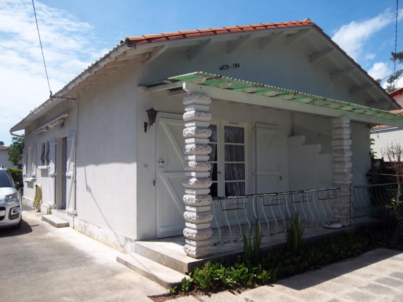 Sale house / villa La tremblade 171350€ - Picture 1