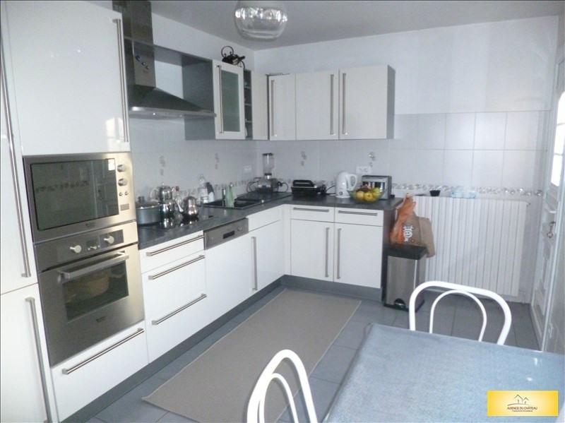 Vendita casa Freneuse 295000€ - Fotografia 3