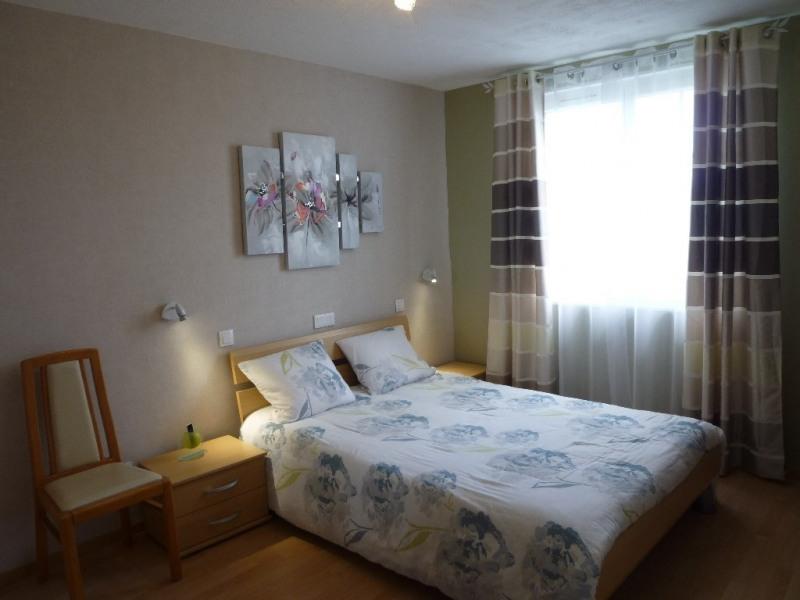 Sale house / villa Gensac la pallue 260000€ - Picture 9