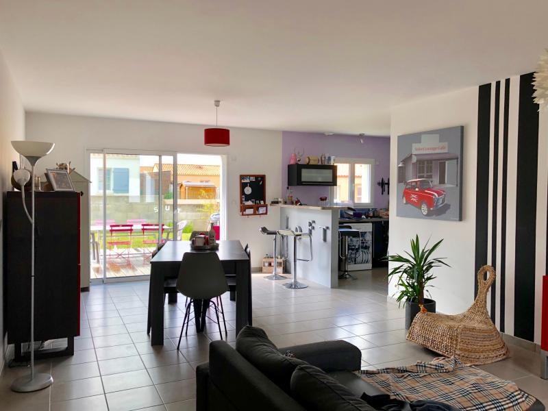 Sale house / villa Ste foy 189000€ - Picture 4