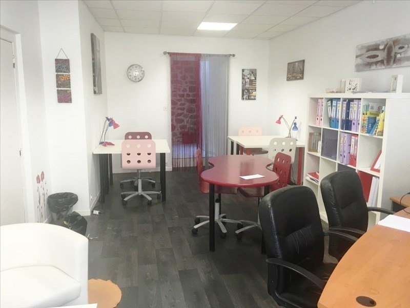 Rental empty room/storage Fougeres 300€ HT/HC - Picture 2