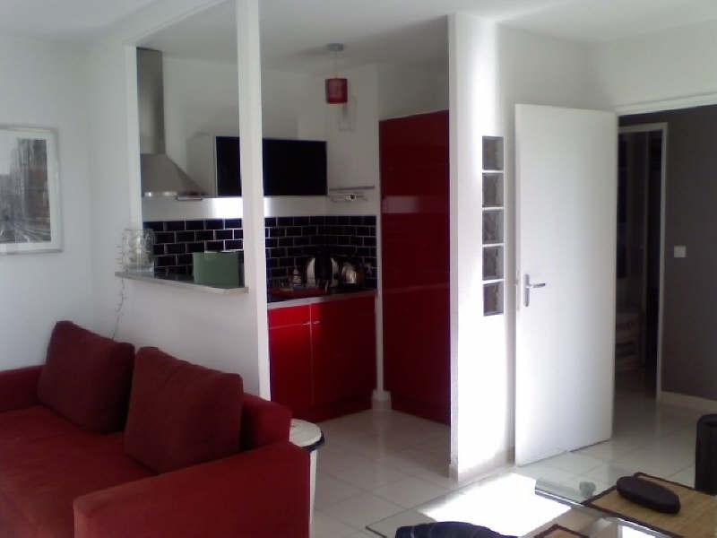 Rental apartment Nimes 620€ CC - Picture 3