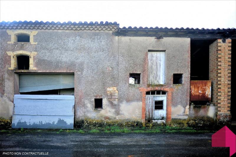 Venta  hangar Villefranche de lauragais 84000€ - Fotografía 3