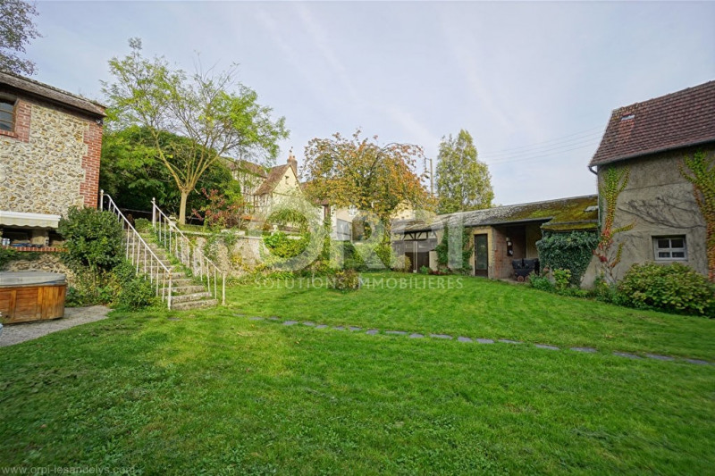Vente de prestige maison / villa Vernon 650000€ - Photo 15