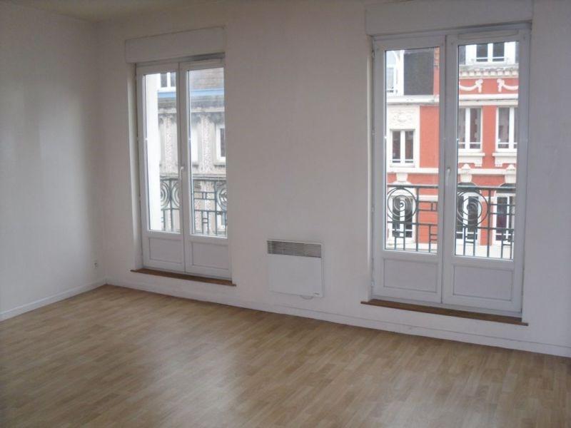 Location appartement Armentieres 430€ CC - Photo 1