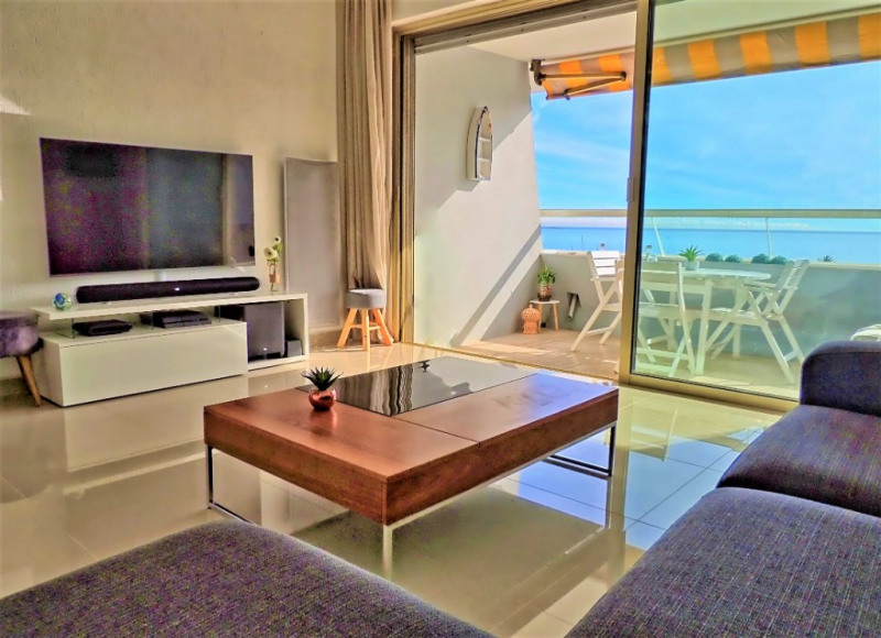 Sale apartment Villeneuve loubet 259000€ - Picture 3