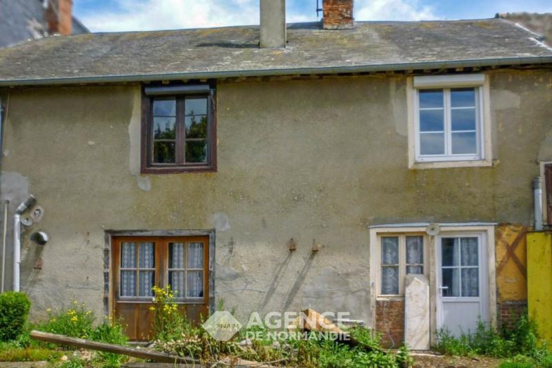 Produit d'investissement maison / villa Montreuil-l'argillé 33500€ - Photo 2