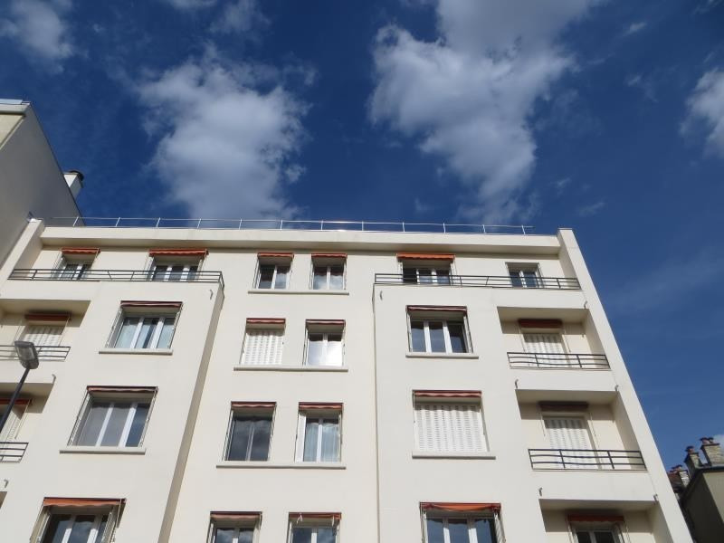 Vente appartement Vanves 569000€ - Photo 1