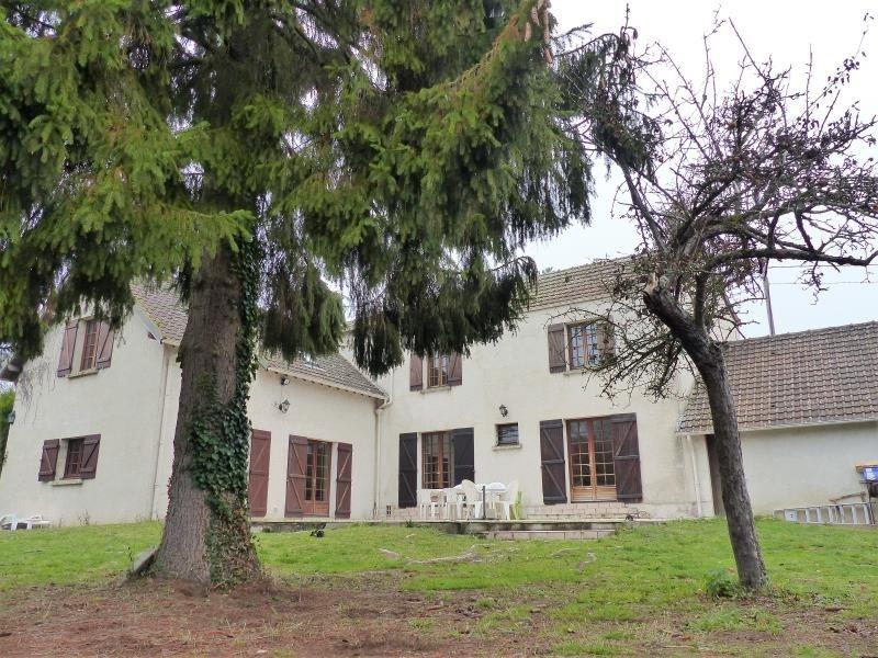 Sale house / villa Montfort l amaury 449000€ - Picture 2