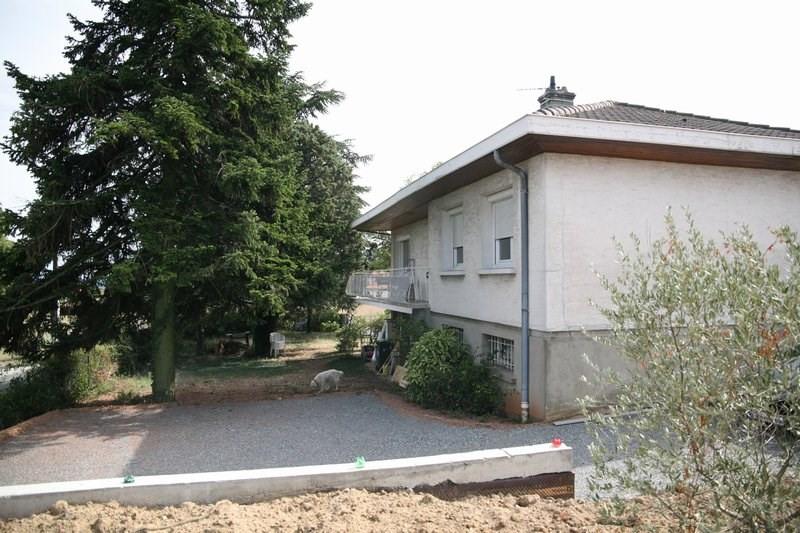 Sale house / villa Marcy l etoile 420000€ - Picture 1